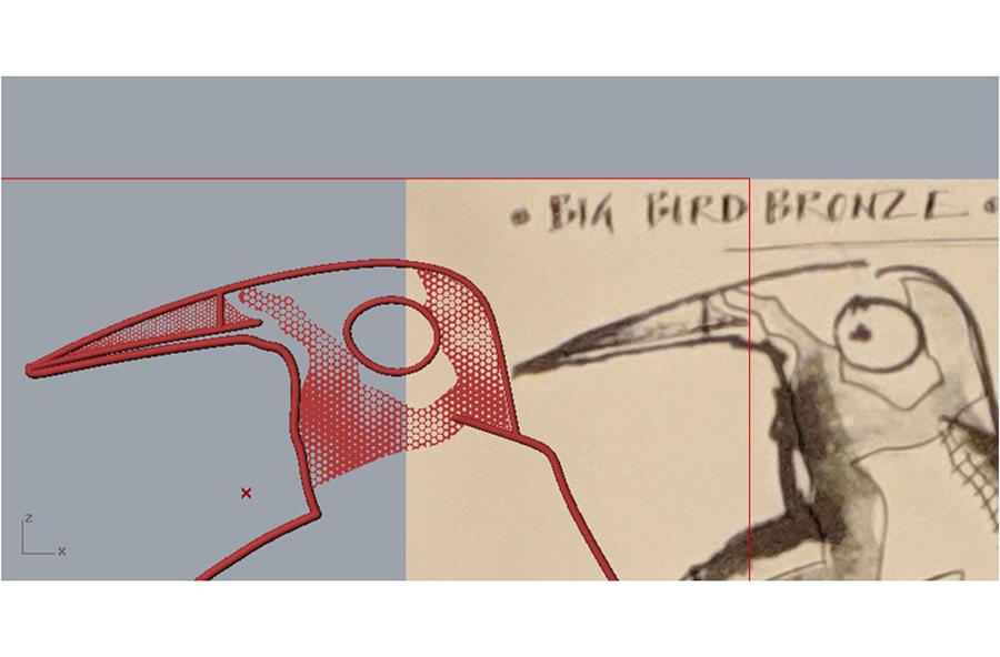 Big bird 3